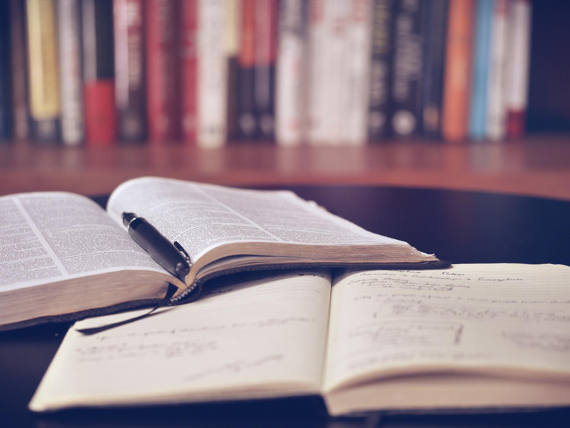 Le livre, le film et moi.